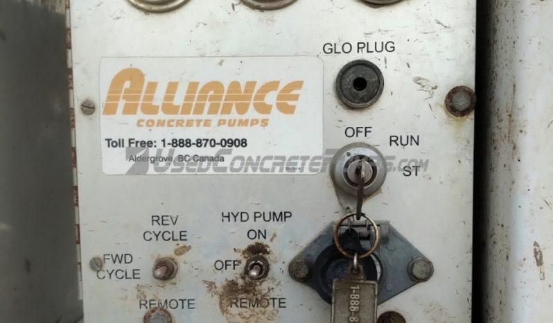 2015 ALLIANCE AR-50 full