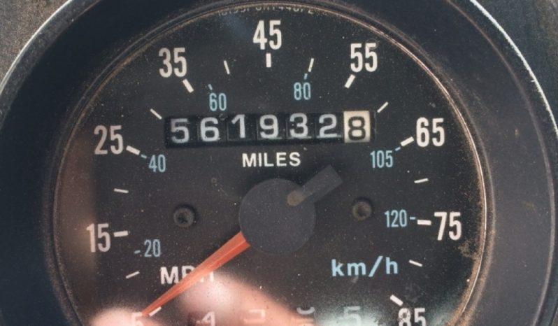 1997 32M PUTZMEISTER full