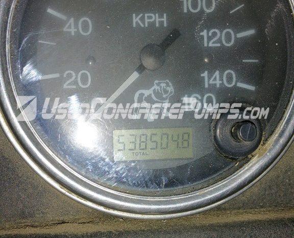 2007 36M CONCORD full