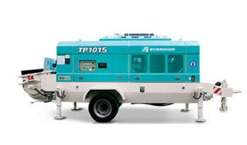 Everdigm TP1015 Concrete Pump