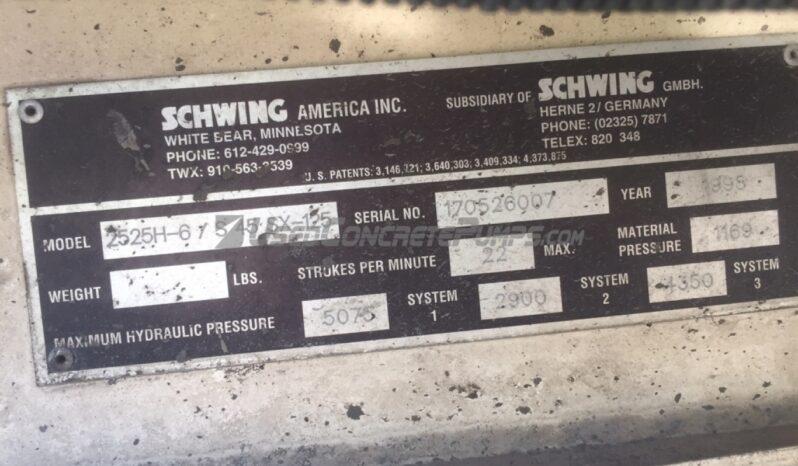1998 45m Schwing full