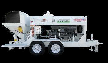 Olin Concrete Pump 5 140CA