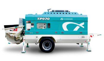 Everdigm TP970 Line Pump