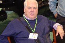Bill Cross