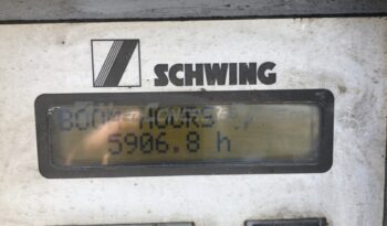 2004 45M SCHWING ON A STERLING full