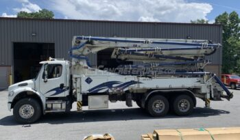 2015 32M 5 SECTION ALLIANCE ON A 2016 FREIGHTLINER full