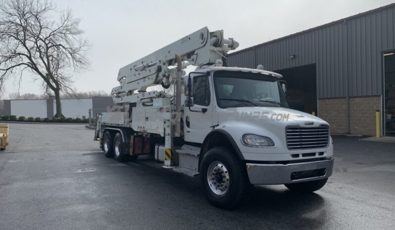 2013 32M 5 SECTION ALLIANCE ON A 2014 FREIGHTLINER full