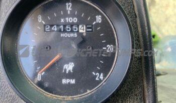 1997 32M PUTZMEISTER ON A MACK full