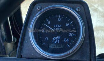 2004 39X SCHWING ON A 2005 MACK full