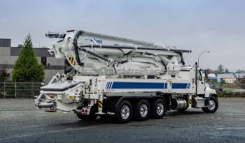2018 47M 5 SECTION ALLIANCE ON A 2019 FREIGHTLINER full